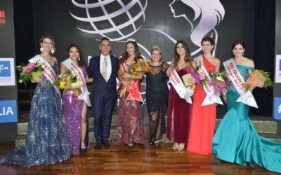 Miss Progress International 2017: il titolo va alla filippina Jedaver Pancho Opingo.