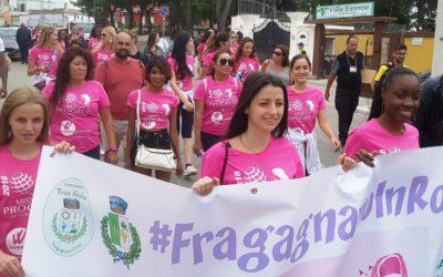 Miss Progress International e la Fondazione IEO-CCM, di nuovo insieme per la prevenzione dei tumori femminili