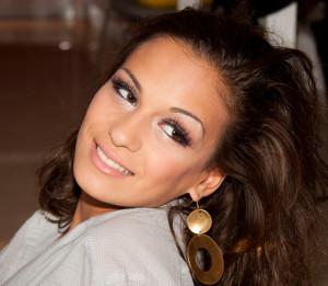 Miss Progress Italia 2014, Esterina Rumè