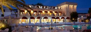 el Messapia Hotel