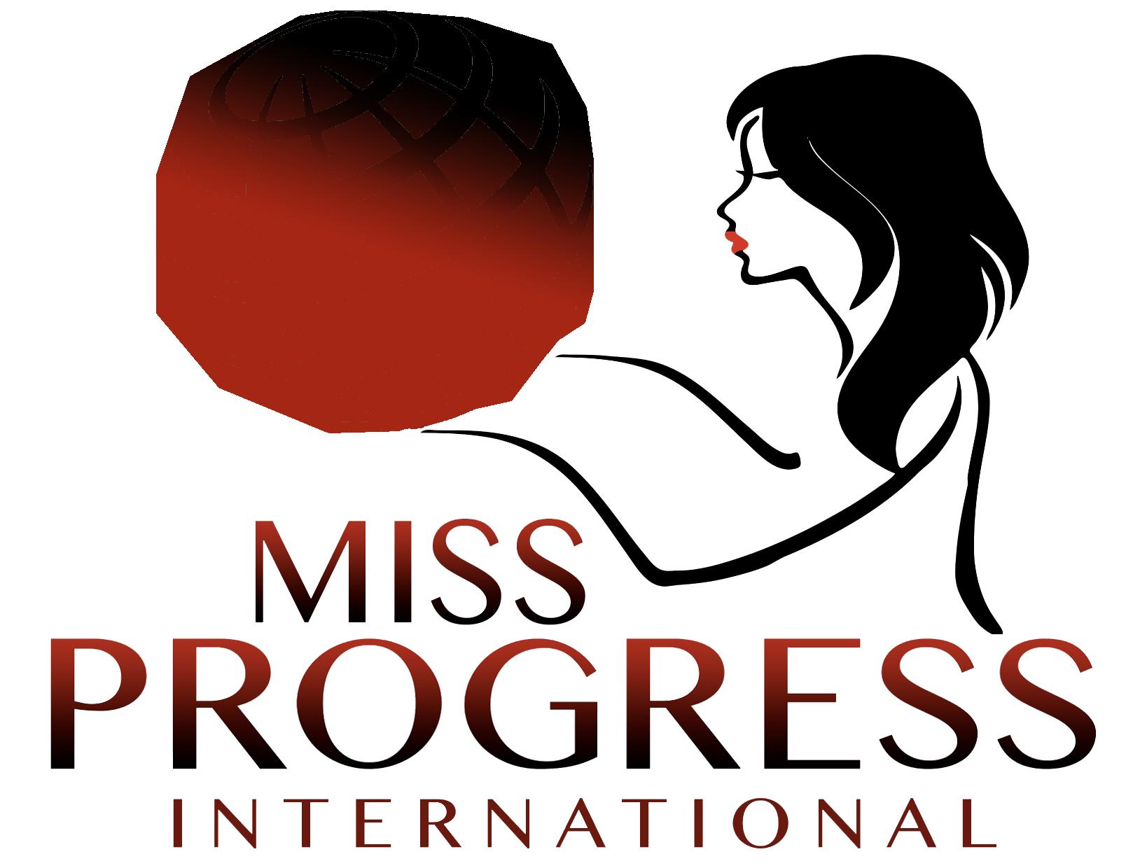 Miss Progress International logo